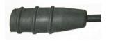 ТМ0703-ХХ: Разъем с изоляционным колпачком