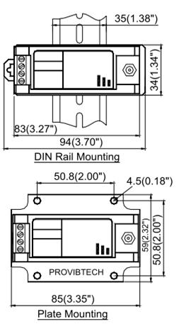Контроллер 1101-1