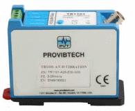 Контроллер вибрации TR1101