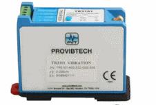 Трехпроводный контроллер вибрации TR3101