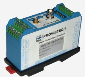 DTM - передатчик, измерительное устройство и выключатель в одном корпусе