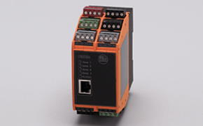 Контроллер для датчиков вибрации