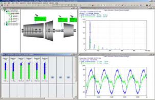 Программа диагностики оборудования PCM360