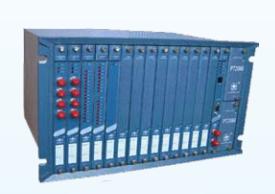 Система вибромониторинга РТ2060