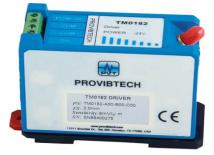 Системы датчиков виброперемещения 8 мм- ТМ0180 и 5мм -ТМ0105